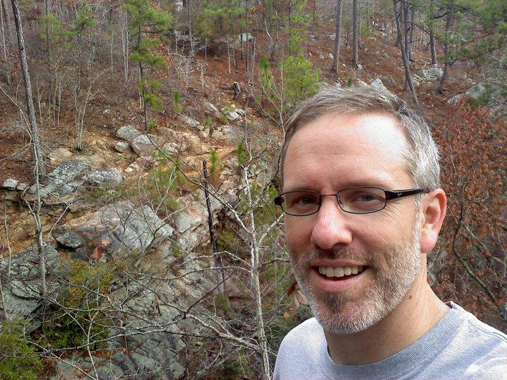 Oak Mountain State Park (Alabama) 2010